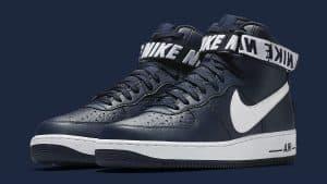 Nike AF1 game statement High