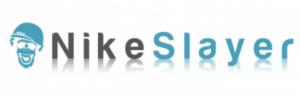 NikeSlayer Logo