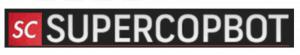 SuperCopBot Logo
