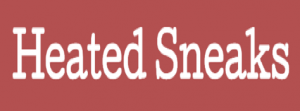 Heated Sneaks Logo